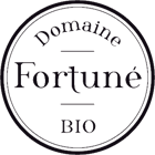 Logo Domaine Fortuné vins bio