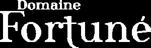Logo Domaine Fortuné